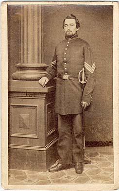 Infantry Sergeant