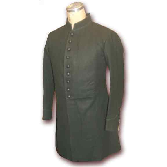 Berdan Sharpshooter Frock Coat