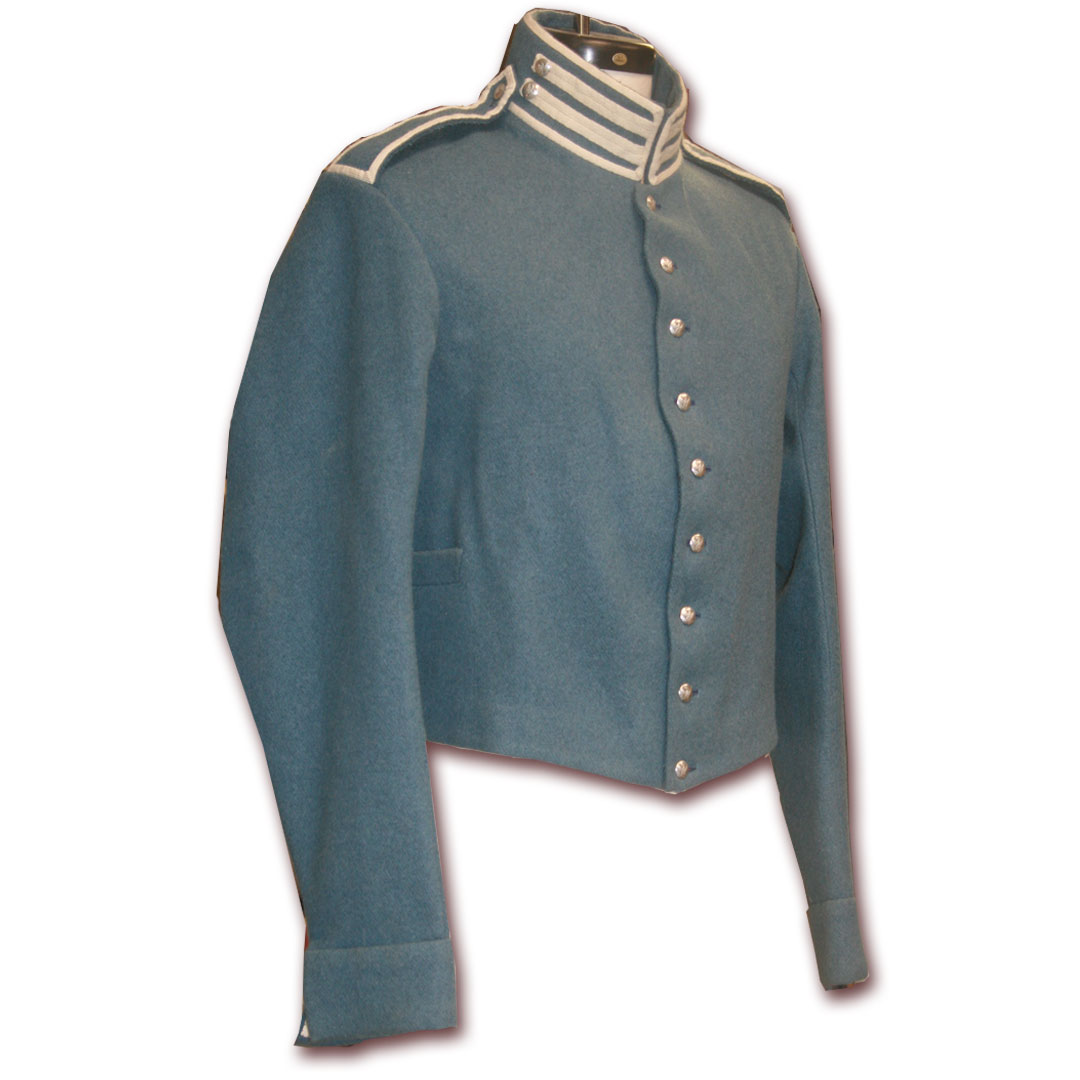 1832 Shell Jacket Non-stock size
