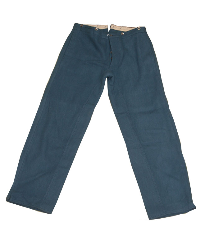 Schuylkyl Arsenal mounted trousers