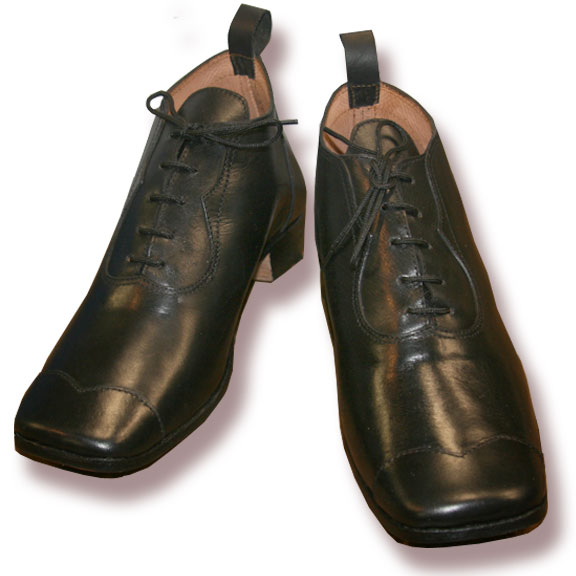 Gentlemen's Lace Up Shoe