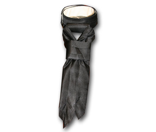 Tailed Scarf Cravat Non-Stock color