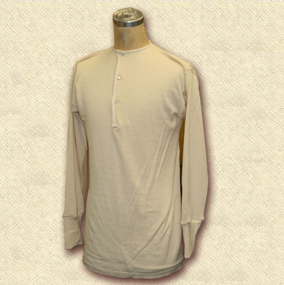 1883 knit undershirt