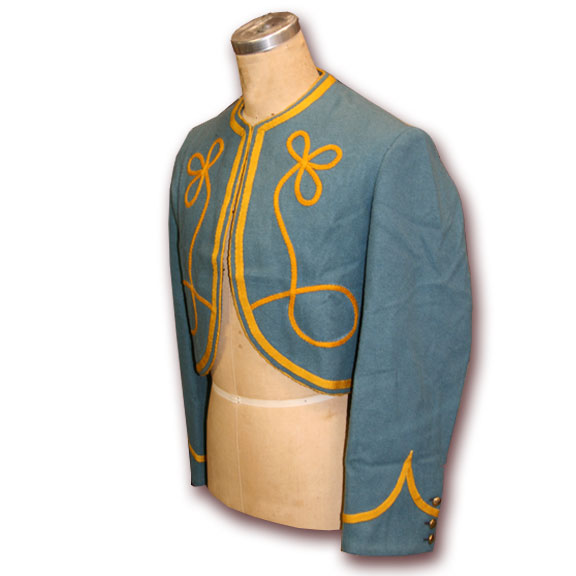 146th NY Zouave Jacket non-stock size