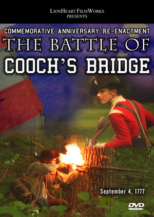 The Battle of Cooch\'s Bridge