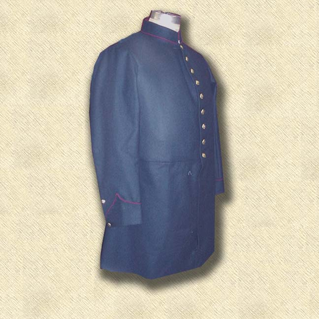 Enlisted Frock Coat