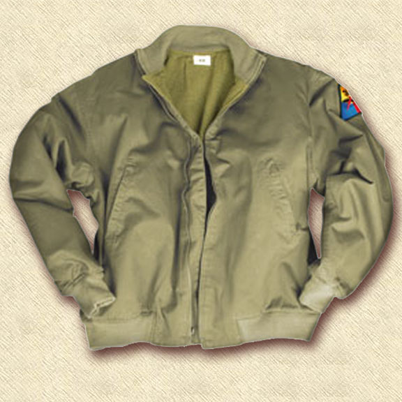 US Army Tanker Jacket