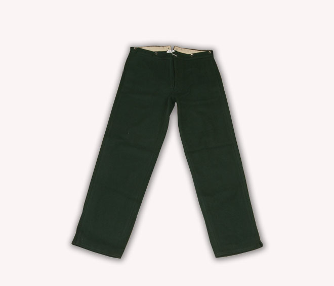 Berdan's Sharpshooter Trousers size 38