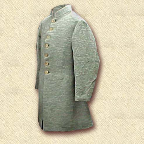 Confederate Enlisted Frock Coat