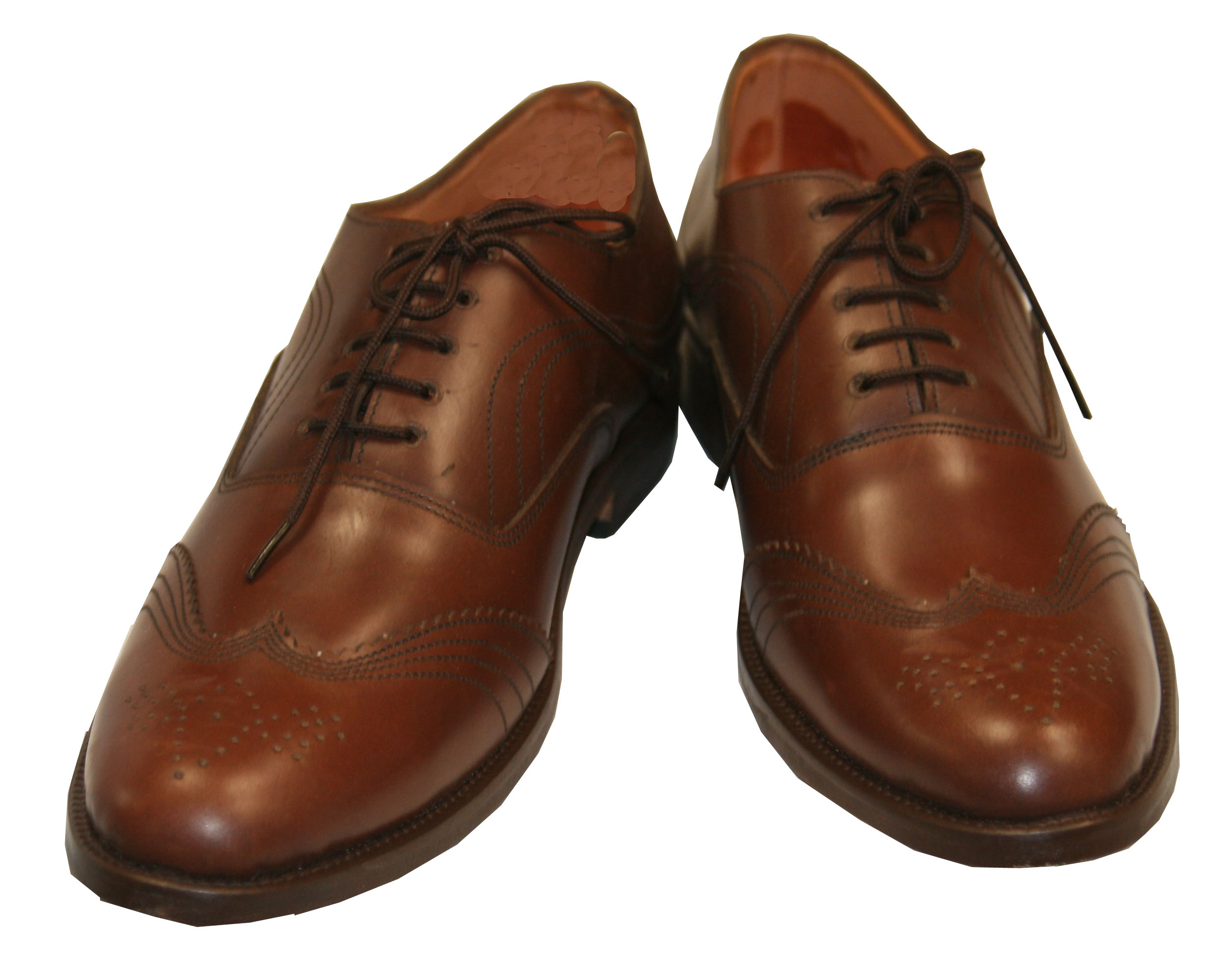 1944 Montgomery Wards Mens Wingtips Non stock size
