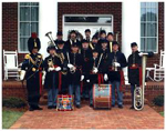 Federal City Brass Band