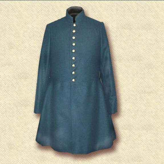 Junior Officer's Frock Coat