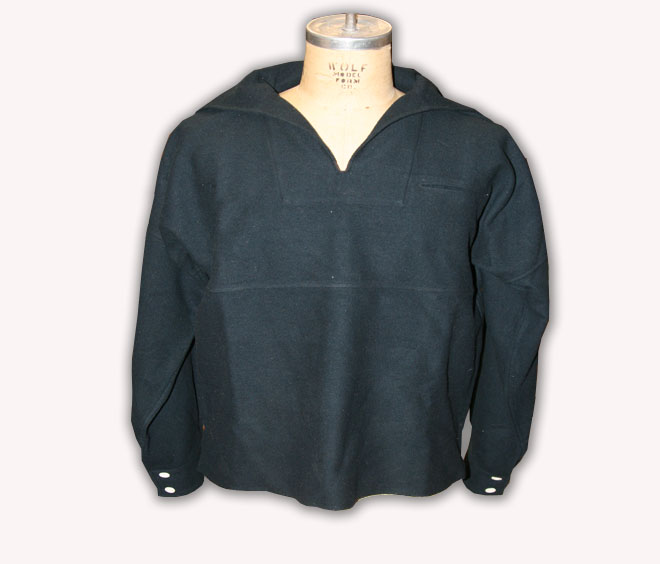 US Navy Jumper