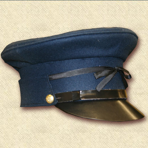 Model 1839 Forage Cap Type II