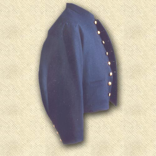 Officer's Shell Jacket