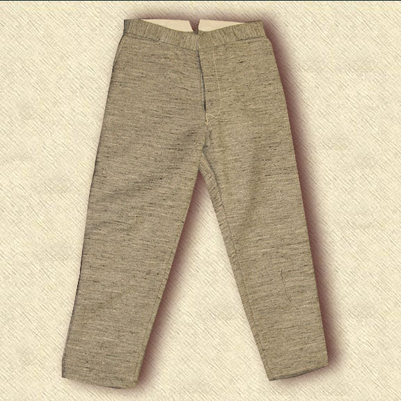 """Richmond Depot"" Trousers"