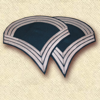 Sgt. Major Chevrons