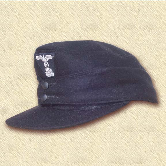 1943 Enlisted Field Cap