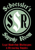 SS Supply Room