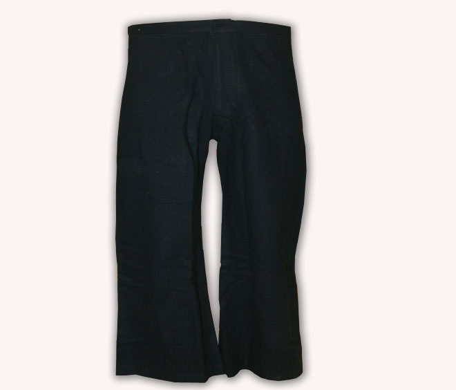 US Navy Trousers Non-Stock size