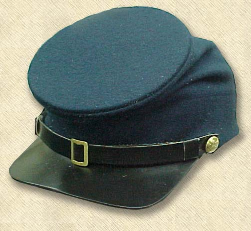 Type II Federal Forage Cap