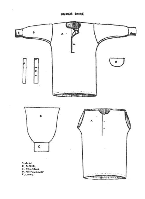 1883 knit shirt