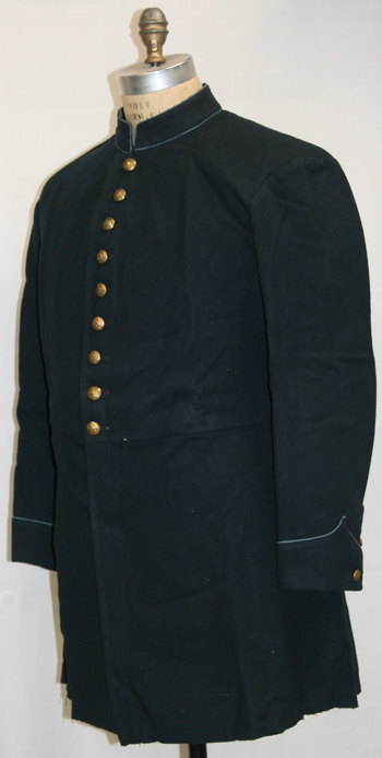 Enlisted Frock Coat size 42